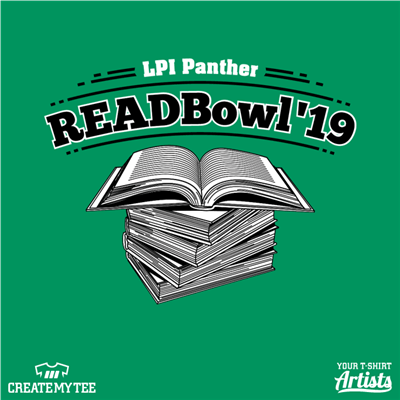READBowl, Books, Read, Reading