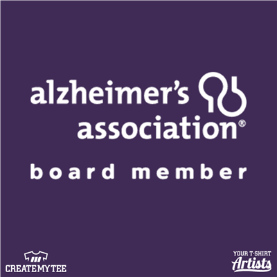 Alzheimer's Association 4 in