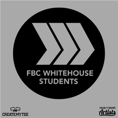FBC Whitehouse Students Logo 4 in