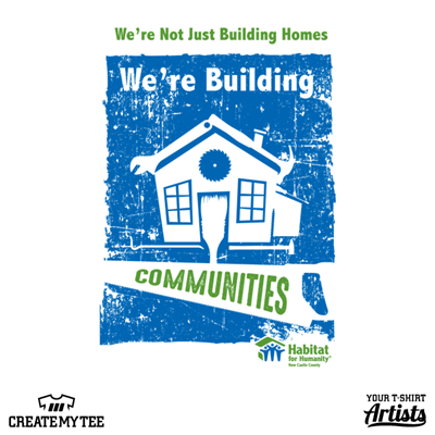 Habitat For Humanity, Habitat For Humanity New Castle County