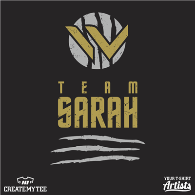 Wolverine Strength And Conditioning, Team Sarah