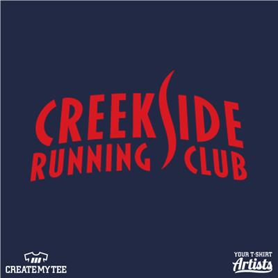 Creekside Running Club
