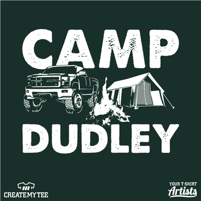 Camp Dudley, Dudley Forum