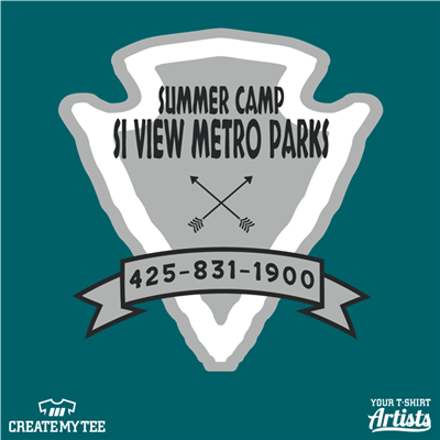 SI View Metro Parks, Summer Camp