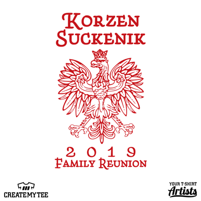 Korzen Suckenik Family Reunion