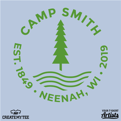 Camp Smith 2019