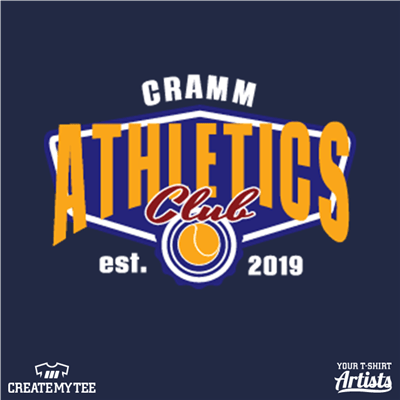Cramm Athletics Club 3.5 in