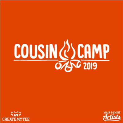 Cousin Camp 2019