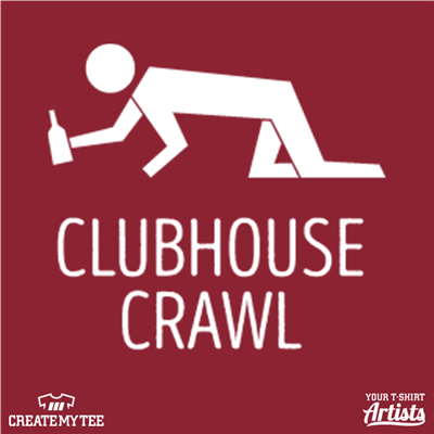 Club House Crawl