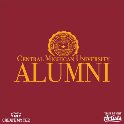 Central Michigan University, Alumni, College