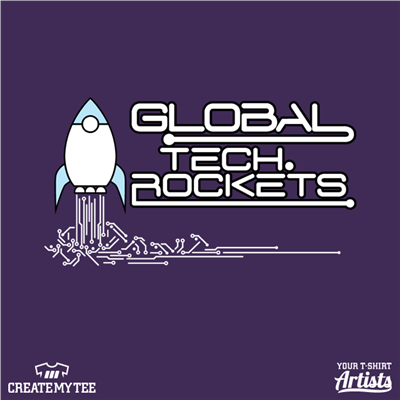 Global Tech, Rockets