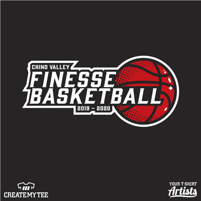 Finesse Basketball, Chino Valley, Basketball, Sports, Athletics, Youth Basketball