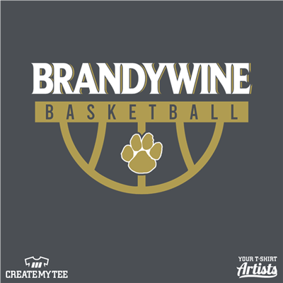 Brandywine, Brandywine Basketball, Lady Cats