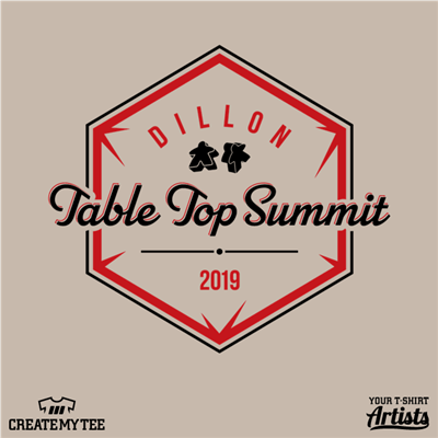 Dillon Table Top Summit 2019