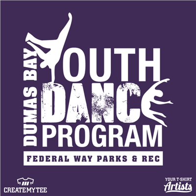 Youth Dance Program