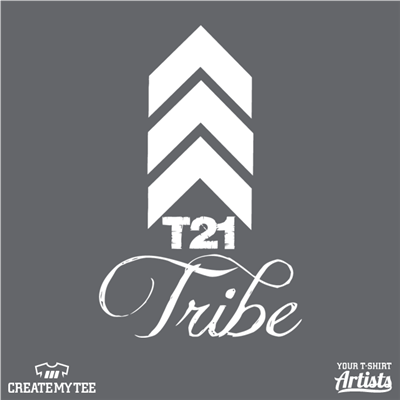 T21, Tribe
