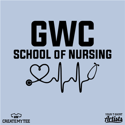 GWC, Nursing, School of Nursing
