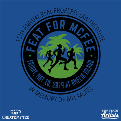 ICLE, Feat For Mcfee, Run, 5k, 10k, Road Race, Running, Beach