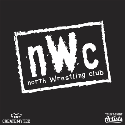 nWc, North Wrestling Club