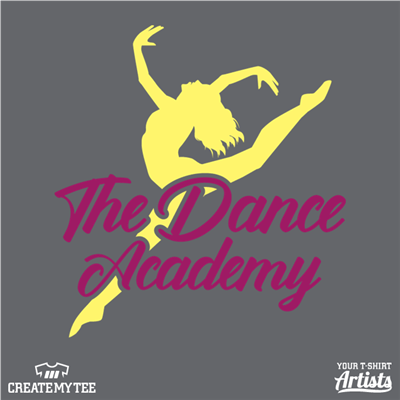 The Dance Academy, Dance, Dancer, Dance Team