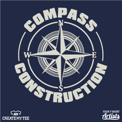 Compass Construction, Compass, 3.5