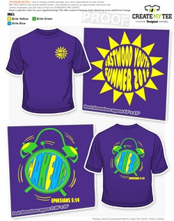 b2e64ec629ac All Summer Camp T-Shirt Designs