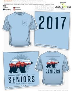 Class T Shirt Apparel Designs Createmytee