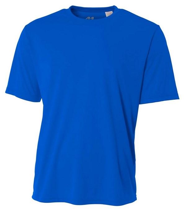 Custom a4 cooling performance t shirt n3142 createmytee Custom performance t shirts