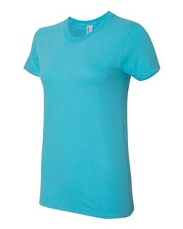 American Apparel Ladies' Fine Jersey T-Shirt