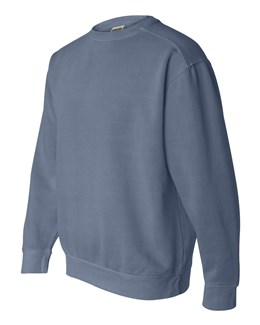 Comfort Colors Blended Crewneck Sweatshirt