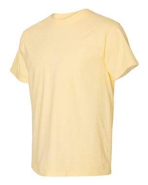 Comfort Colors Ringspun T-Shirt (1717)