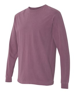 Comfort Colors Ringspun Long-Sleeve T-Shirt