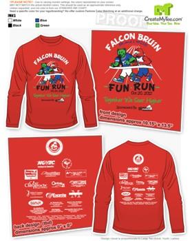 c1cea8e6 Custom Road Race Shirts, 5K, 10K, Road Race Shirts | CreateMyTee