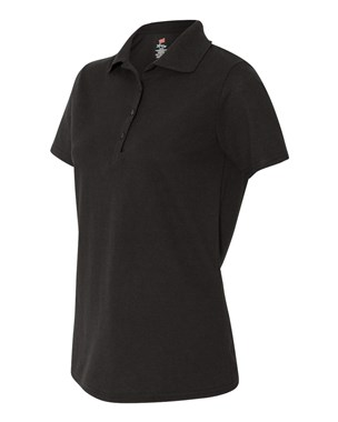 Hanes Ladies' X-Temp Fresh IQ Polo