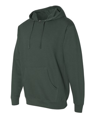 Independent Trading Company Midweight Pullover Hoodie