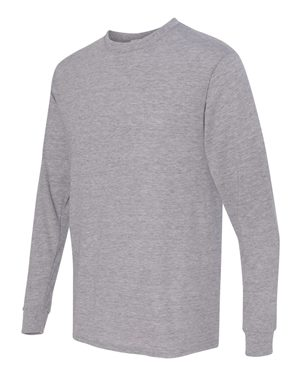 Jerzees Dri-Power Sport Long-Sleeve T-Shirt