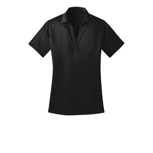 Port Authority Ladies' Silk Touch Performance Polo