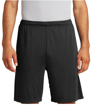 Sport-Tek PosiCharge Competitor Pocketed Shorts