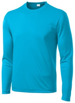 Sport-Tek Competitor Long-Sleeve T-Shirt