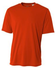 A4 Cooling Performance T-Shirt