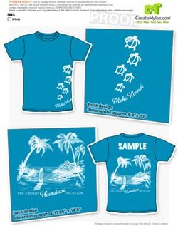 Family Reunion T Shirt Designs Createmytee