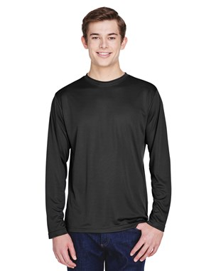 Team 365 Zone Performance Long-Sleeve T-Shirt
